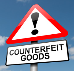 Anti Counterfeiting